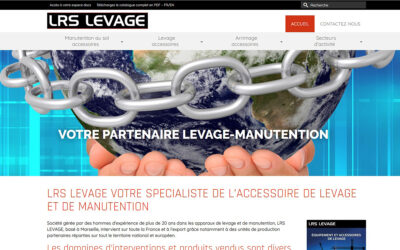 LRS Levage