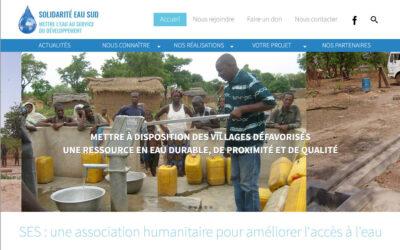 Association Solidarité Eau Sud