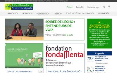Association solidarité réhabilitation