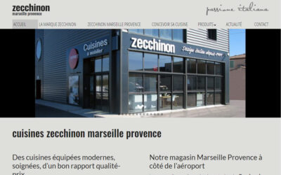 Cuisines Zecchinon